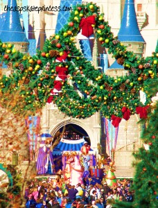 Christmas at Disney, Disney Christmas decorations, Disney holidays wreaths, Main Street Christmas wreaths