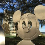 Walt Disney World in the Fall: A Cheapskate Princess Guide