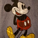 Would a Cheapskate Princess Spend $30 for Disney T-Shirt?