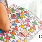 Can a Cheapskate Princess Afford a Dooney & Bourke Disney Handbag?