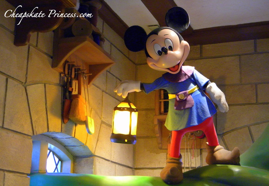 mickey mouse todays modern symbol of financial success