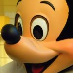Mickey Mouse: Today's Modern Symbol of Financial Success