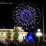 Where is the Best Place to Watch Wishes Fireworks at Disney's Magic Kingdom?