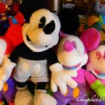 Life Lessons with a Disney Spin: Learning Financial Responsibility in a WDW Gift Shop