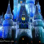 Cinderella Castle at Christmas: Photos and Trivia
