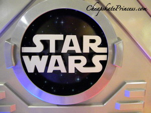 Star Wars Disney, Star Wars at Disney World, Star wars at Hollywood Studios,