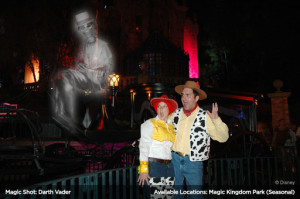 why use Disney's PhotoPass service, is Disney's PhotoPass worth the money, Disney World, Disney PhotoPass, Ghost, Disney ghost