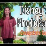 Disney's PhotoPass: A Cheapskate Princess Guide