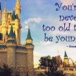 Life Lessons with a Disney Twist: Kids Need a Vacation Budget
