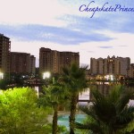 Wyndham Bonnet Creek Resort in Orlando: A Cheapskate Princess Guide
