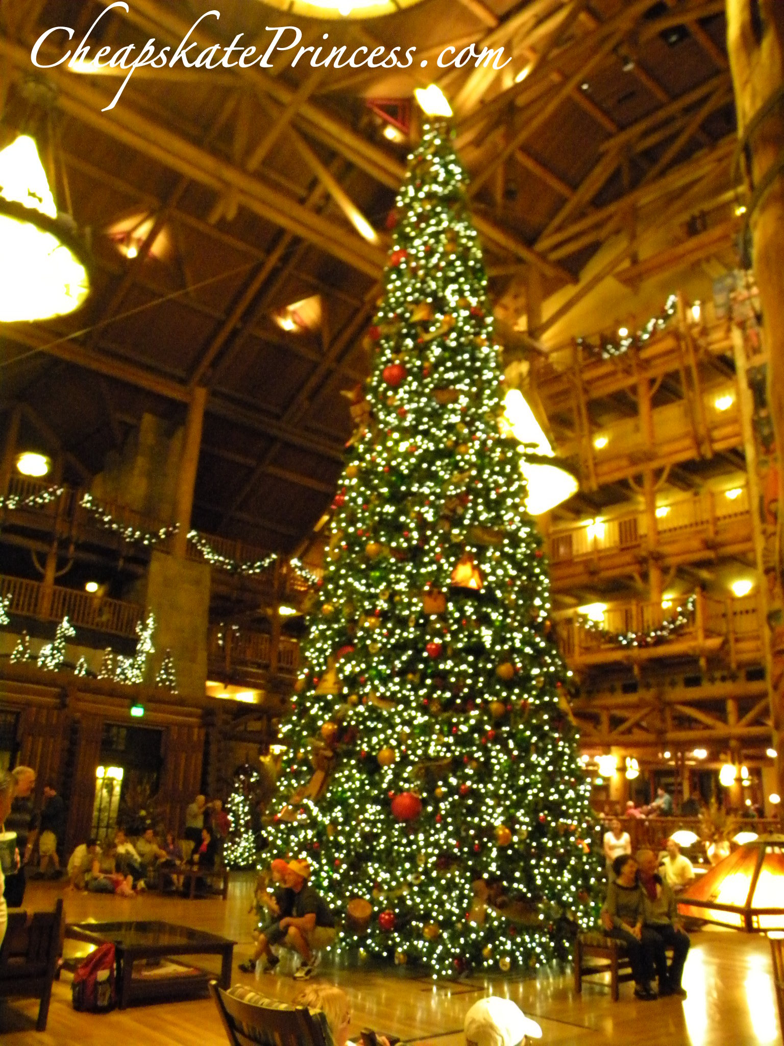 disney christmas tree wilderness lodge christmas tree christmas decorations at wilderness lodge disney