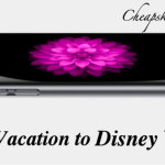 1st Trip to Disney? Why You Should Limit Electronic Devices