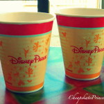 FREE Drink Refills at Disney World Theme Parks: A Cheapskate Princess Guide