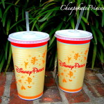 Disney World Food Tip #6: To Save Money, Order This Drink for Free!