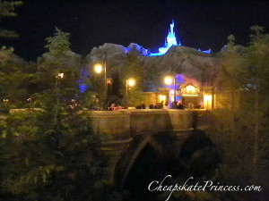 Be Our Guest Restaurant, how long is the Be Our Guest Restaurant wait,