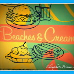 Disney World Must Eat: Beaches & Cream Soda Shop for Ice Cream Fun!