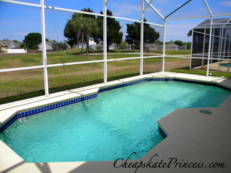 18 Cheapskate Reasons To Rent A House In Orlando For A Disney Vacation Disney 39 S Cheapskate