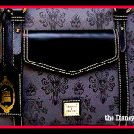 Dooney & Bourke's Disney Haunted Mansion Handbag