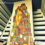 Disney Vacation Must Do: Contempo Cafe at the Contemporary Resort