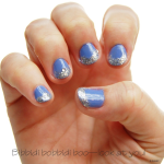 Free Cinderella Manicure Instructions, Perfect for the Disney Princess on a Budget!