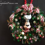 Disney World Christmas by the Numb3rs!