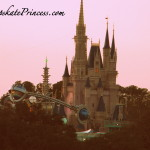 Vintage Disney World Photos – Take a FREE Mental Vacation Back in Time!