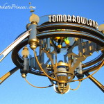 Where Can You Find Disney's Tomorrowland Area Music?