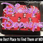 THE Best Place to Buy Dooney & Bourke Handbags at Disney World