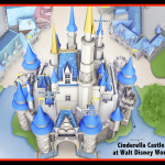 Making a Disney World Scrapbook? Get These Disney Google Maps for FREE!