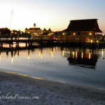 FREE Activities at Disney World's Polynesian Resort: A Cheapskate Princess Guide