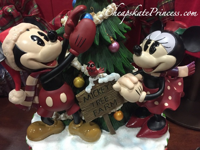 this post may contain affiliate links if you make a purchase via our links we receive a small commission at no extra cost to you - Mickey And Minnie Christmas Decorations