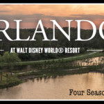 Perhaps the Most Amazing Disney World Resort Ever? The New Four Seasons Resort Orlando