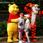 Funny Stuff Overheard in the Disney World Parks!