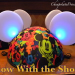 Disney's Glow with the Show Hats: A Cheapskate Princess Guide