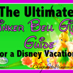The Ultimate Disney World Tinker Bell Gift Guide