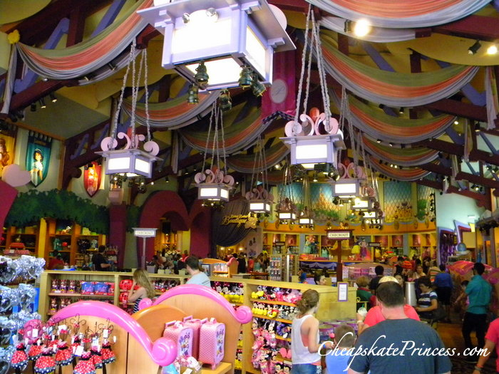 downtown disney haircut the best of the best disney world shopping guide images 4957
