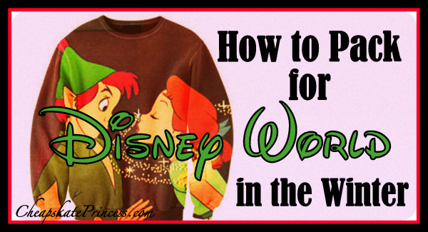 a8e749eeb8c What Do You Wear to Disney World in the Winter  - Disney s ...