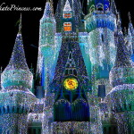 Where to Find FREE Disney World Theme Parks Christmas Music
