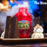 Disney Springs Must Do: Chocolate Extinction at T-REX