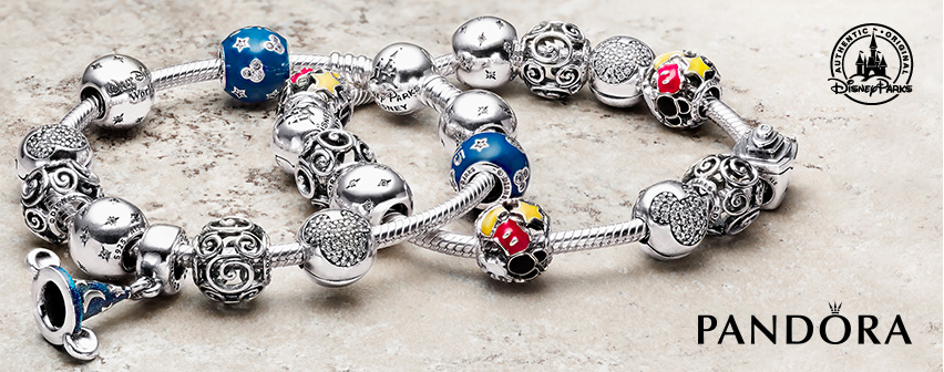 You Will Love These Disney Pandora Charms And Bracelets