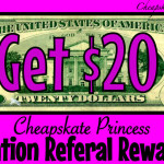 Earn $20 Rewards for Vacation Referrals!