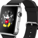 Apple's Smart Watch: Gotta Have It for Your Disney Vacation?