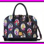 Cheapskate Princess Extravagance: Disney Runway Princess Handbags by Dooney & Bourke