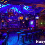 Dining and Drinking at Disney World's Trader Sam's