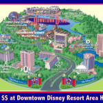Get Fabulous End of Summer Value Rates at the Disney Springs Resorts