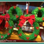 Memorable Disney World Souvenir? Christmas Decorations!