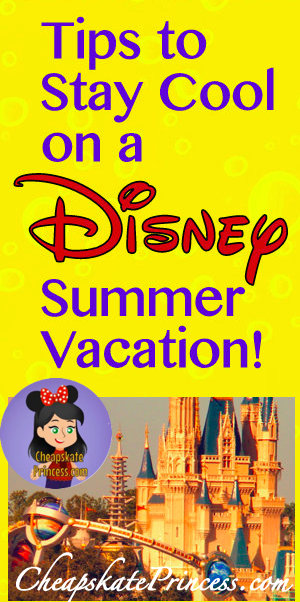 Disney World, Disney summer vacation,