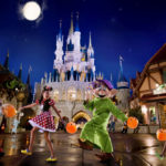 Cheapskate Guide to 2016 Disney World Halloween & Christmas Parties