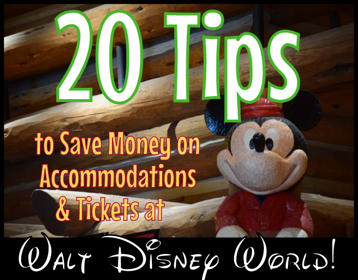 20 Cheapskate Tips For Accommodations And Tickets At