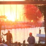 2016 Beach Princess: Spectacular Dining in Fairhope, Alabama, at Sunset Pointe